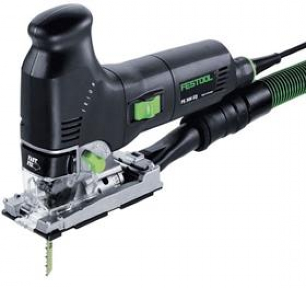 FESTOOL Seghetto alternativo TRION PS 300 EQ-Plus